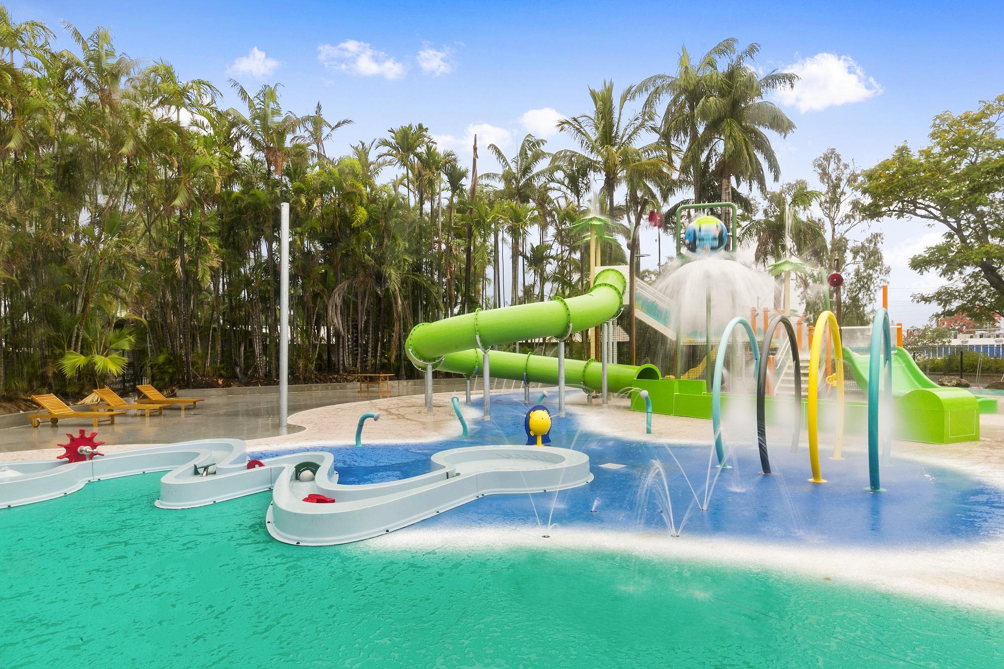 Rockhampton Holiday & Caravan Park, Capricorn, QLD