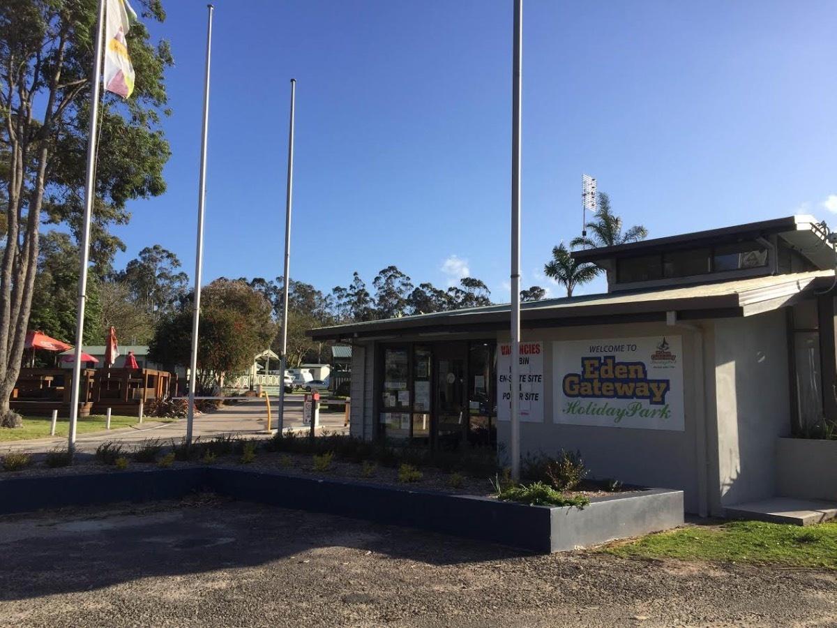 Eden Gateway Holiday Park Holiday Park, Eden, NSW